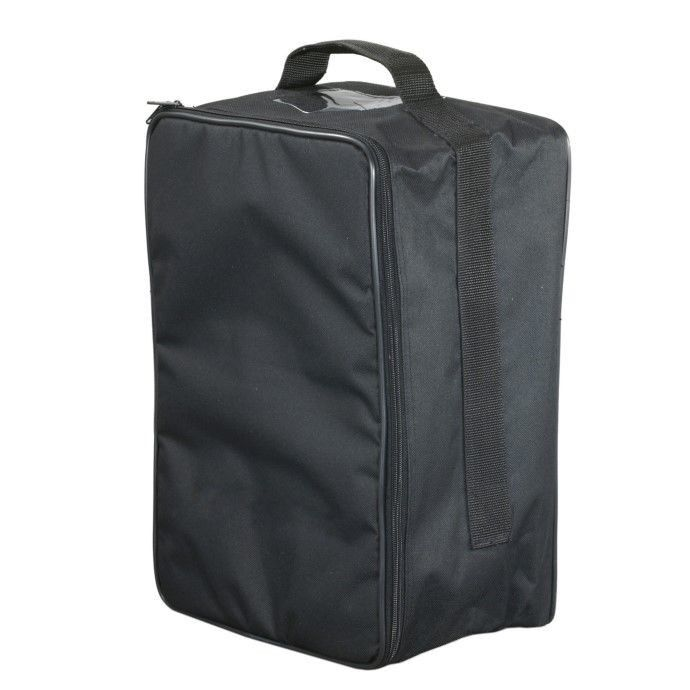 Large Vinyl Carrying Case for Microscopes with Handle & Straps