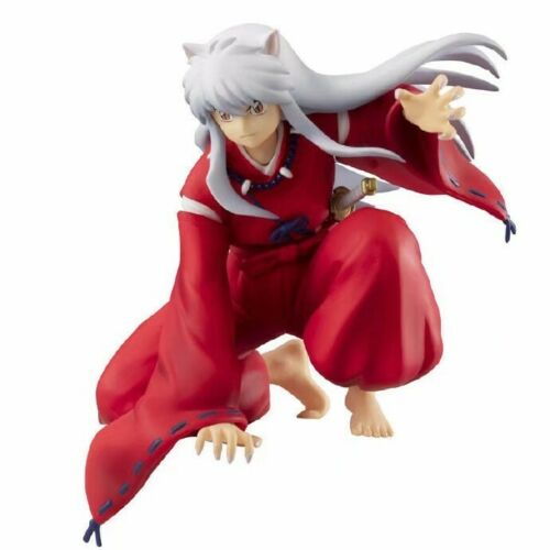 "Inuyasha Anime Figure Cup Noodle Stopper 3"" PVC Action Figure Toy Bulk"