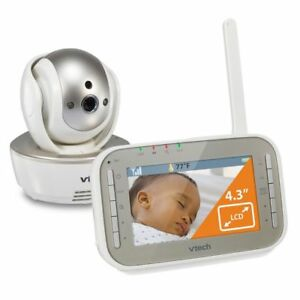 In desperate need of video baby monitor