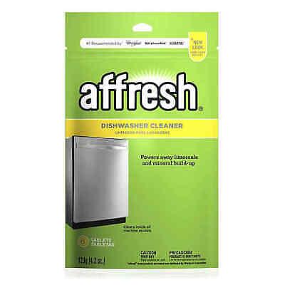 Affresh Dishwasher 6 Pack Cleaner
