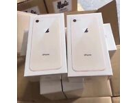 IPHONE 8 UNLOCKED BRAND NEW Condition COME WITH APPLE WARRANTY 01274921308