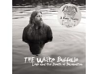 2 x The White Buffalo tickets Birmingham