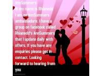My AnnSummers Advertisement