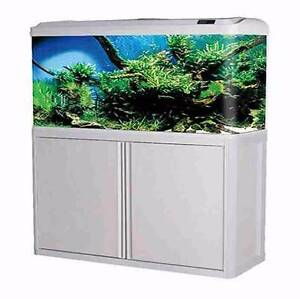 All-in-1 NEW 176L 100cm Opticlear Aquariums back in stock Wangara Wanneroo Area Preview