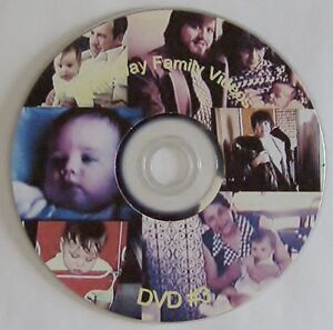 Convert your tapes to DVD St. John's Newfoundland image 3