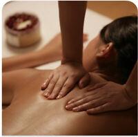 Happy Friday! Massage