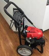 Homelite 2600psi Petrol Pressure Cleaner Washer Caboolture South Caboolture Area Preview