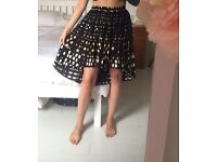 Size 10 Topshop skirt