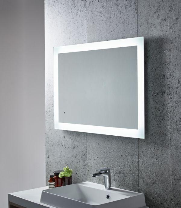Bathroom Mirror Gumtree tavistock lux led bathroom mirror new boxed | in castle bromwich