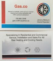 Furnace & A/C installations and service