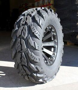 EFX MOTOGRIP 8PLY DOT RADIAL 26x9x14 & 26x11x14 - ATV TIRE RACK