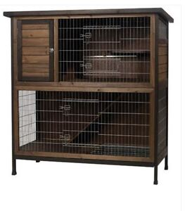Rabbit Extra large indoor outdoor cage