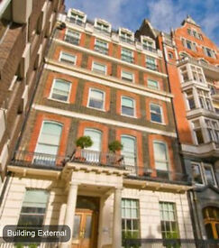 MAYFAIR Office Space to Let, W1 - Flexible Terms | 2 - 86 people