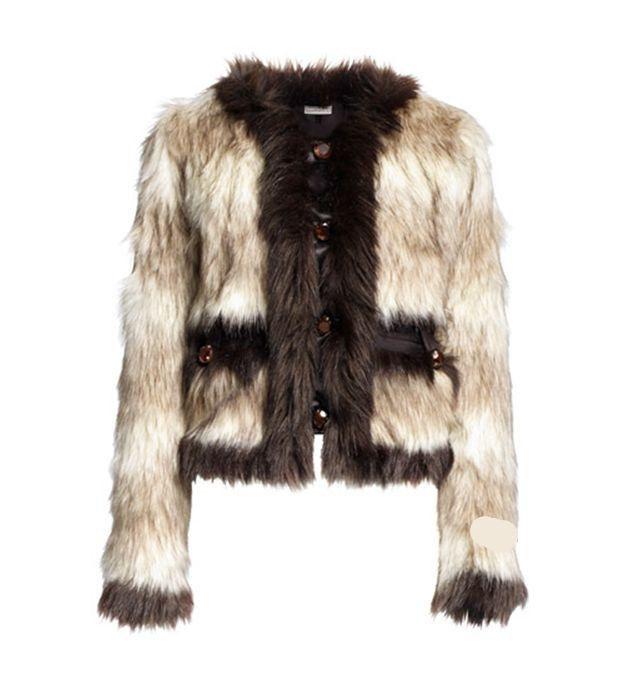 Top 5 Designer Faux Fur Jackets | eBay