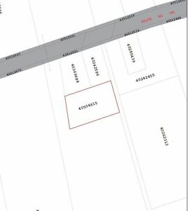 REDUCED by half - Vacant lot on the Miramichi - MLS #06106309