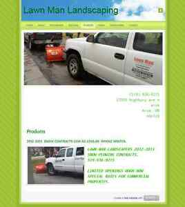 home lawn care London Ontario image 8