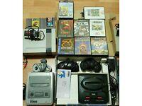 Retro video games bundle