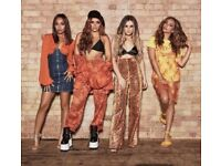 Little Mix - 3 Tickets Newcastle Metro Arena