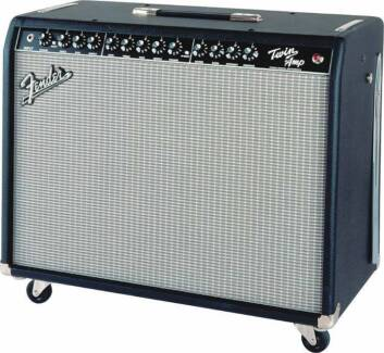Fender Twin Amp Combo Naremburn Willoughby Area Preview