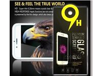 iPhone 6-7 also pluses Tempered Glass