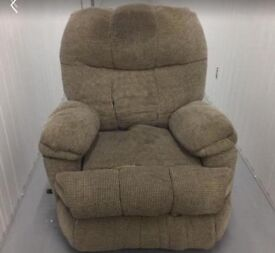 Lazy boy recliner - project for for free if you pick up