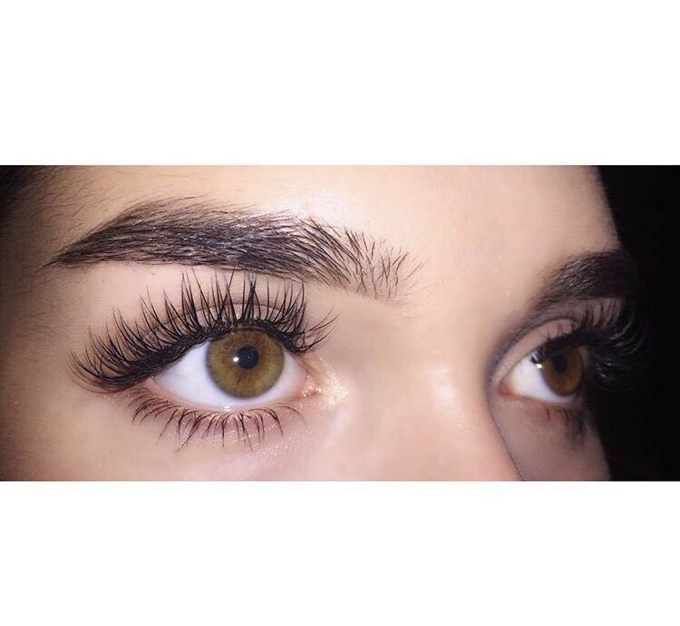 75 Professional Eyelash Extensions 10 Discount Available