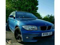 BMW 1 Series 118d 5dr Sunroof 2 Keys