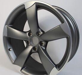 Audi 19inch rotors Wheels