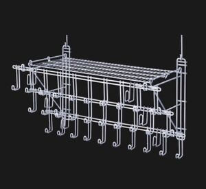 Royal Wire 3 Tier Bridle Rack