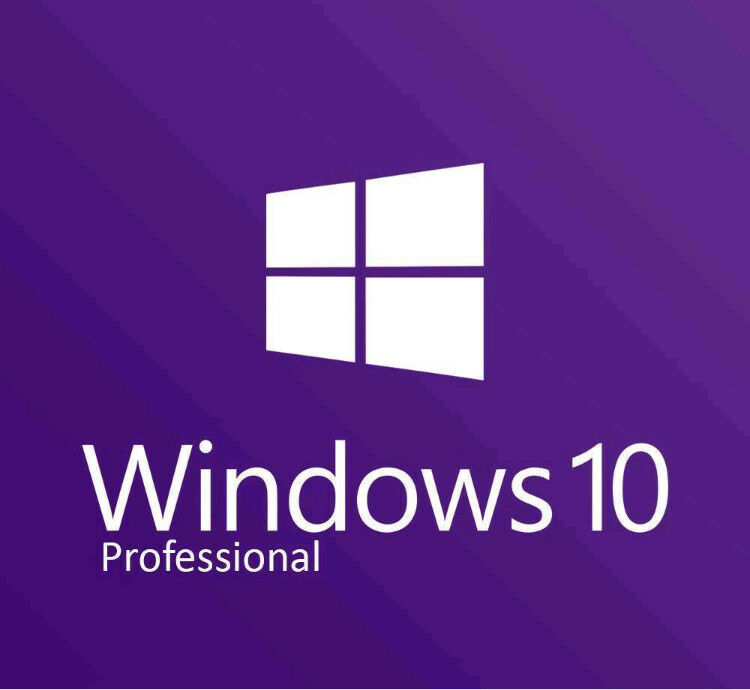 Windows 10 Pro With Microsoft Office Installation Software
