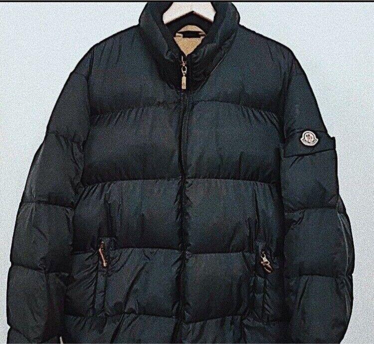 arrives ec9fc 77a68 Moncler Himalaya Down Jacket (Black~Size:4) | in Wimbledon, London | Gumtree