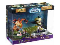 Skylanders Imaginators Crash Bandicoot Adventure Pack