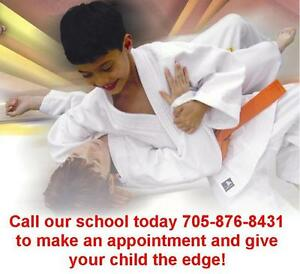 Give Your Child The Gift Of FOCUS & CONFIDENCE TODAY! Peterborough Peterborough Area image 7