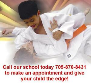 Give Your Child The Gift Of Confidence & Focus Today! Peterborough Peterborough Area image 6