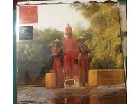 petite noir la maison noir the black house vinyl record lp album exclusive press