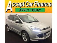 Ford Kuga FROM £98 PER WEEK!