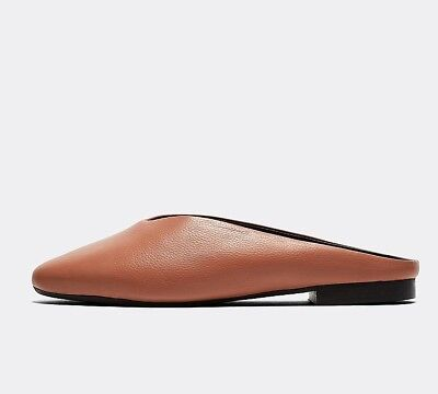 Womens Forena Bailey - Slip On Mule Rich Pink Shoes RRP £34.99
