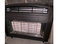 Flavel gas fire for sale