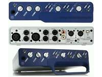 M Box 2 with Pro Tools 8