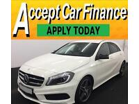Mercedes-Benz A200 AMG FROM £88 PER WEEK!