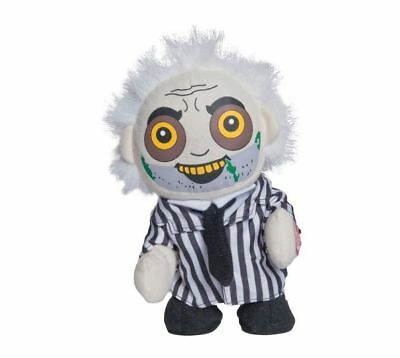 Beetlejuice Tiny Terror Animated Halloween Prop Clown Movie - Animated Halloween Movies
