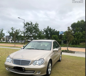 2004 Mercedes C200 - WOW - Only 26,000kms! - MUST SEE