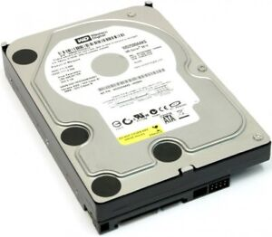 TESTED DESKTOP 320GB SATA, FAST 7200 RPM HARD DRIVE - $30/OBO