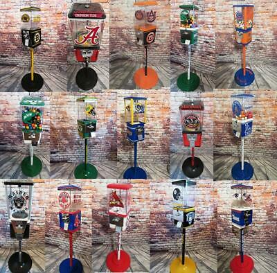 vintage gumball machine glass custom order bar accessories gift man cave
