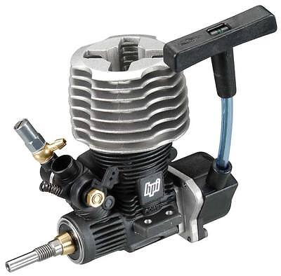 HPI 15105 Nitro Star G3.0 Nitro Engine w/Pull Start Nitro MT2 G3.0