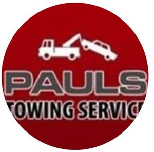 Paul's Towing: Cheap $99 FlatRate Towing! No KM Charge!!!