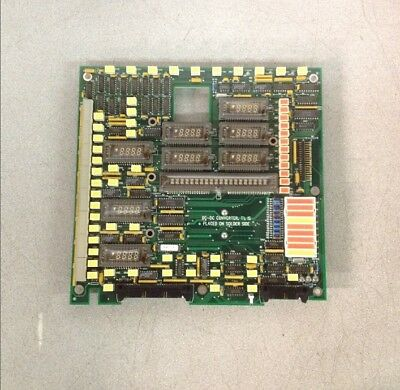 Puritan Bennett 16200 Display Board Assembly For 7200 Series Ventillator