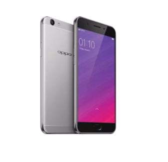170 32GB OPPO f1s space grey phone