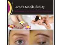 Mobile beauty therapist **Kids pamper party from£6