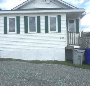 Move in today! 2 bedroom house for rent!